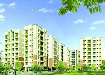 993 sqft, 2 bhk Apartment in Space Clubtown Courtyard New Town, Kolkata at Rs. 44.0000 Lacs
