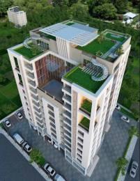1708 sqft, 4 bhk Apartment in Builder MARTIN INFRA PROJECTS MARTIN IMPALA Jessore Road, Kolkata at Rs. 97.0000 Lacs