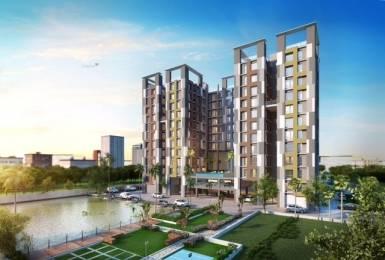 966 sqft, 2 bhk Apartment in Builder primarc and shrachi aangan dumdum kossipore road Nager Bazar, Kolkata at Rs. 53.0000 Lacs