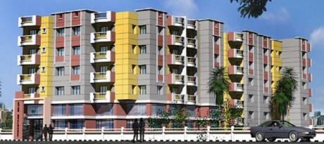 1386 sqft, 3 bhk Apartment in Star Star Green Rajarhat, Kolkata at Rs. 49.0000 Lacs