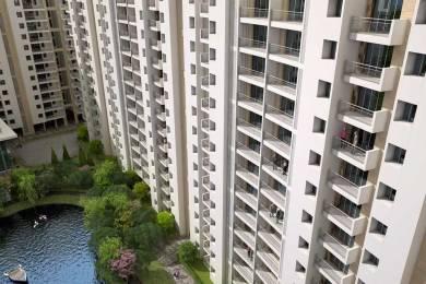 2010 sqft, 4 bhk Apartment in Emami City Dum Dum, Kolkata at Rs. 1.1354 Cr
