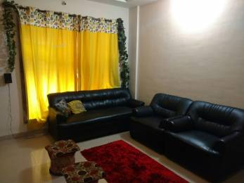 950 sqft, 2 bhk Apartment in Builder ostwal avenue mira road Bevarly Park, Mumbai at Rs. 20000