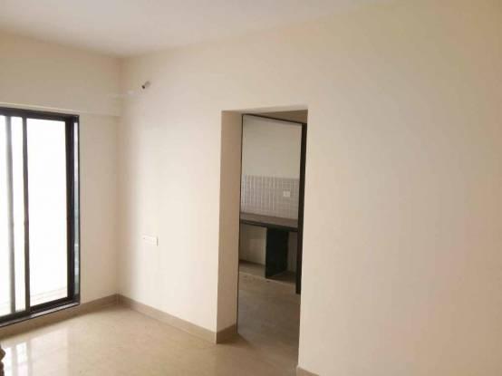 710 sqft, 1 bhk Apartment in Akruti Garden Mira Road East, Mumbai at Rs. 46.0000 Lacs