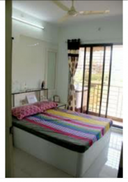 650 sqft, 1 bhk Apartment in Latif Latif Park Mira Road East, Mumbai at Rs. 53.0000 Lacs