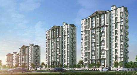 645 sqft, 1 bhk Apartment in Karia Konark Virtue Mundhwa, Pune at Rs. 39.5360 Lacs
