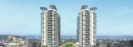 1175 sqft, 2 bhk Apartment in Shah Heights Kharghar, Mumbai at Rs. 27000