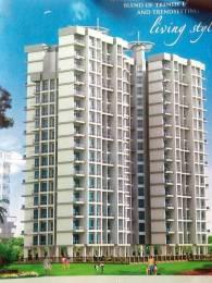 675 sqft, 1 bhk Apartment in Amber Enclave Thakurli, Mumbai at Rs. 50.0000 Lacs