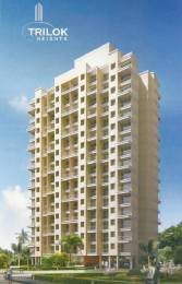 660 sqft, 1 bhk Apartment in Happy Sarvodaya Trilok Thakurli, Mumbai at Rs. 47.0000 Lacs