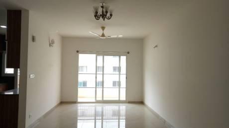 1205 sqft, 2 bhk Apartment in Sobha Rain Forest at Dream Acres Varthur, Bangalore at Rs. 26000