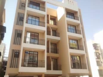 640 sqft, 1 bhk Apartment in Ma Homes Karanjade, Mumbai at Rs. 7000