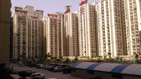 1010 sqft, 2 bhk Apartment in The Antriksh Golf View I Sector 78, Noida at Rs. 50.0000 Lacs