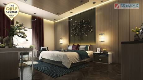1380 sqft, 3 bhk Apartment in The Antriksh The Golf Address Sector 150, Noida at Rs. 58.5000 Lacs