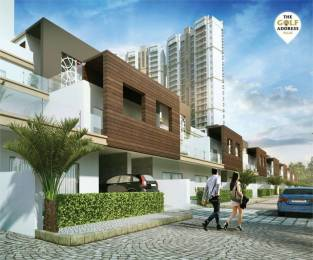2134 sqft, 3 bhk Apartment in The Antriksh The Golf Address Sector 150, Noida at Rs. 91.0000 Lacs