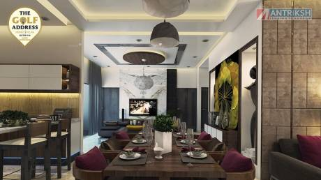 2977 sqft, 4 bhk Apartment in The Antriksh The Golf Address Sector 150, Noida at Rs. 1.2500 Cr