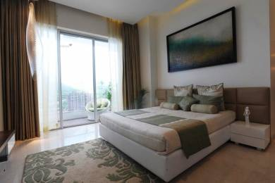 2977 sqft, 4 bhk Apartment in The Antriksh The Golf Address Sector 150, Noida at Rs. 1.2611 Cr