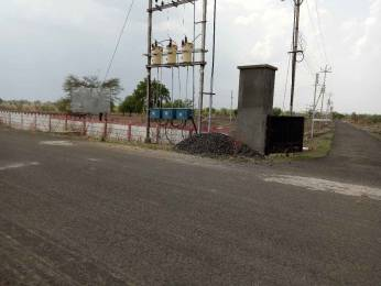 1300 sqft, Plot in Builder Project Hingna, Nagpur at Rs. 13.6500 Lacs