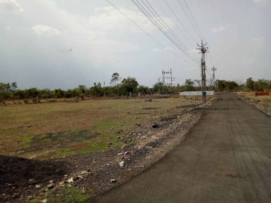 1000 sqft, Plot in Builder Project Jamtha, Nagpur at Rs. 10.5000 Lacs