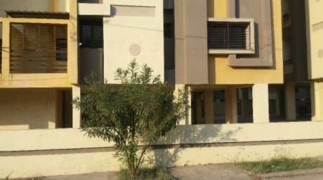 750 sqft, 2 bhk Apartment in Siddhi 5 Madhapar, Rajkot at Rs. 23.5100 Lacs