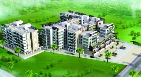 946 sqft, 2 bhk Apartment in Builder SDA Times Square Tejaji Nagar, Indore at Rs. 18.0000 Lacs