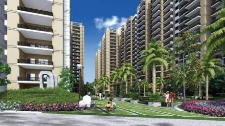 1495 sqft, 3 bhk Apartment in Gulshan Ikebana Sector 143, Noida at Rs. 74.7500 Lacs