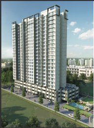 620 sqft, 1 bhk Apartment in Ecohomes Eco Winds Bhandup West, Mumbai at Rs. 68.7000 Lacs