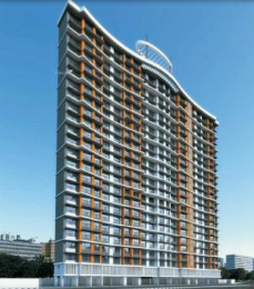 900 sqft, 2 bhk Apartment in Om Builders Ashoka Heights Mulund West, Mumbai at Rs. 96.6000 Lacs
