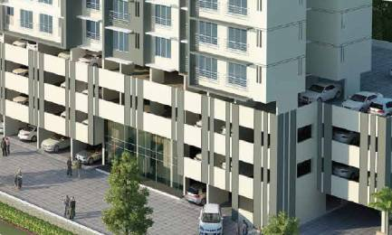 820 sqft, 2 bhk Apartment in Ecopark Eco Winds Bhandup West, Mumbai at Rs. 1.0500 Cr
