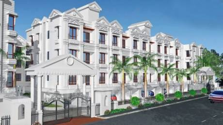 1725 sqft, 3 bhk Apartment in Shagun Classic Bodakdev, Ahmedabad at Rs. 96.2500 Lacs