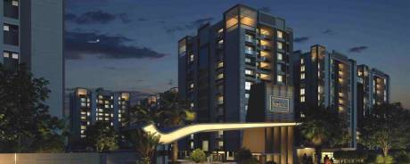 1985 sqft, 3 bhk Apartment in JP Iscon Iscon Platinum Bopal, Ahmedabad at Rs. 83.5000 Lacs