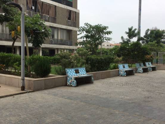 2406 sqft, 3 bhk Apartment in Sandesh Shompole Thaltej, Ahmedabad at Rs. 1.6000 Cr