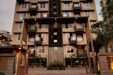 2650 sqft, 4 bhk Apartment in Deep Indraprasth 10 The Palm Court Bodakdev, Ahmedabad at Rs. 2.4000 Cr