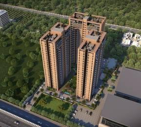 1850 sqft, 3 bhk Apartment in Sun Sky Park Ambli, Ahmedabad at Rs. 75.0000 Lacs