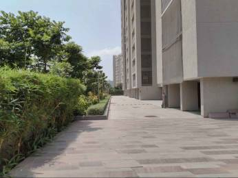 2750 sqft, 4 bhk Apartment in Goyal Riviera Blues Makarba, Ahmedabad at Rs. 1.7875 Cr