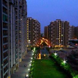 1876 sqft, 3 bhk Apartment in Goyal Orchid Harmony Shela, Ahmedabad at Rs. 1.0000 Cr