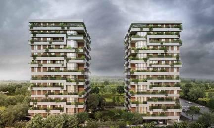 3700 sqft, 4 bhk Apartment in Saanvi Skydeck Select Ambli, Ahmedabad at Rs. 2.5000 Cr