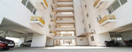 842 sqft, 2 bhk Apartment in Shrachi Greenwood Elements Rajarhat, Kolkata at Rs. 48.0000 Lacs