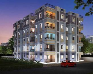 884 sqft, 3 bhk Apartment in Builder Shridhar Vihar Hooghly Chinsurah, Kolkata at Rs. 19.4800 Lacs