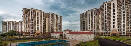 1521 sqft, 3 bhk Apartment in DLF New Town Heights New Town, Kolkata at Rs. 76.0000 Lacs