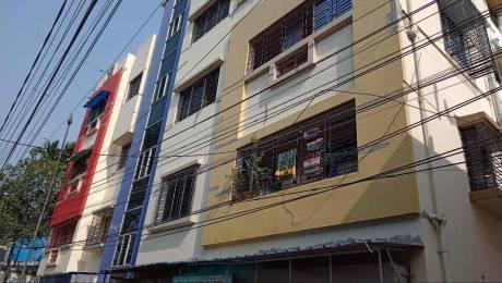1150 sqft, 3 bhk BuilderFloor in Dwell Construction Basana Apartment Netaji Nagar, Kolkata at Rs. 25000