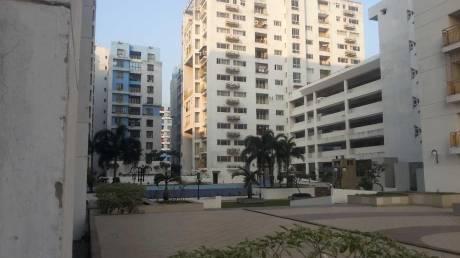 2133 sqft, 3 bhk Apartment in Shrachi Greenwood Elements Rajarhat, Kolkata at Rs. 1.0000 Cr