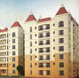 970 sqft, 2 bhk Apartment in Jain Dream Palazzo Rajarhat, Kolkata at Rs. 38.0000 Lacs