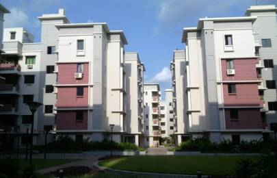 1065 sqft, 2 bhk Apartment in Siddha Town Rajarhat, Kolkata at Rs. 42.0000 Lacs