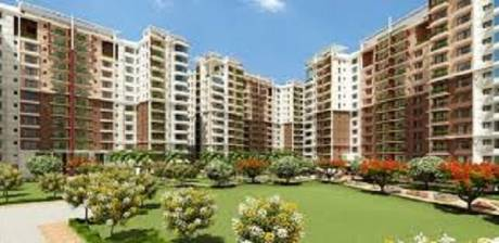 1666 sqft, 3 bhk Apartment in Forum Pravesh Howrah, Kolkata at Rs. 25000
