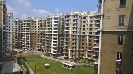 1519 sqft, 3 bhk Apartment in Forum Pravesh Howrah, Kolkata at Rs. 35000