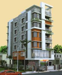 2100 sqft, 4 bhk Apartment in SGA Projects And Ventures Epitome Lake Woods Lake Market, Kolkata at Rs. 2.3300 Cr