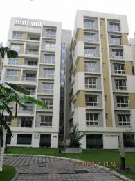 1615 sqft, 3 bhk Apartment in Rishi Ecoview New Town, Kolkata at Rs. 25000