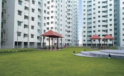 800 sqft, 2 bhk Apartment in Godrej Prakriti Sodepur, Kolkata at Rs. 35.0000 Lacs