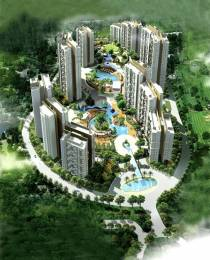 1340 sqft, 2 bhk Apartment in Elita Garden Vista Phase 2 New Town, Kolkata at Rs. 70.0000 Lacs