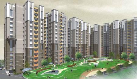 1400 sqft, 3 bhk Apartment in Avani Oxford II Lake Town, Kolkata at Rs. 80.0000 Lacs