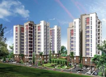 1835 sqft, 4 bhk Apartment in Space Clubtown Riverdale Howrah, Kolkata at Rs. 1.1400 Cr